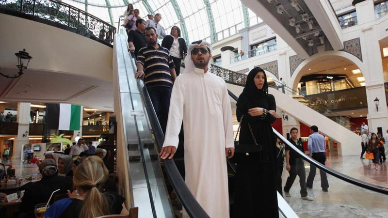Толерантность в Арабских странах