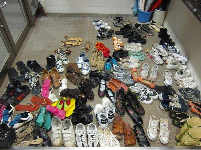 Почему в Таиланде нельзя заходить в дом в обуви