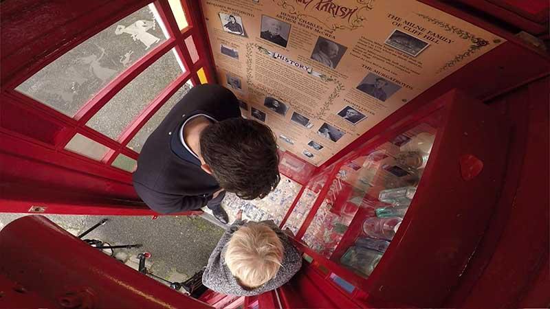 Что там можно посмотреть в самом маленьком музее