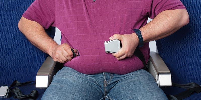 Нет толстым людям и матерям с грудными детьми в бизнес-классе