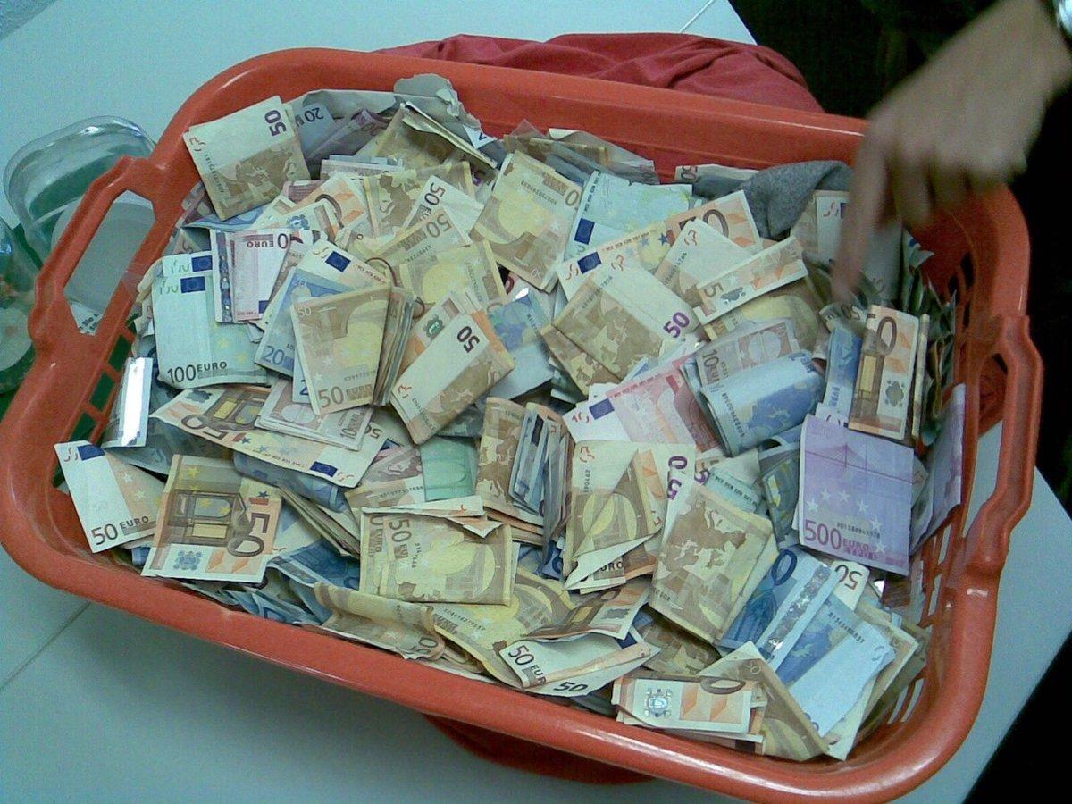 Куда отдают деньги, которые забывают пассажиры
