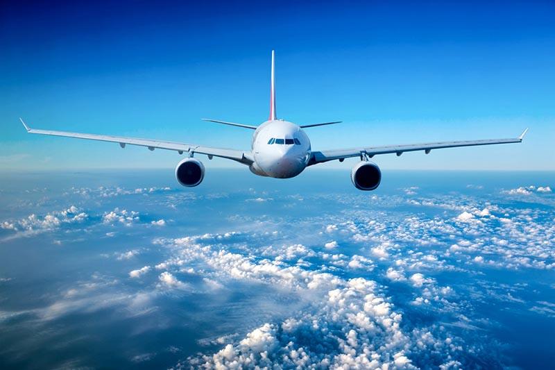 Почему же тогда самолеты не летают еще выше