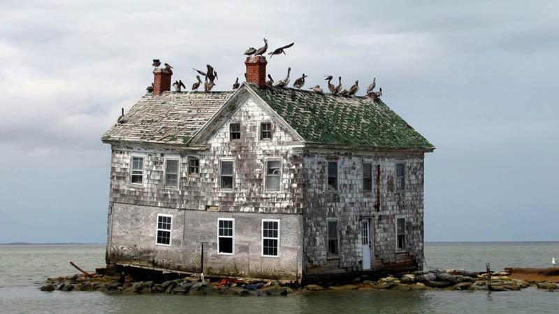 Почему в Порту много заброшенных зданий