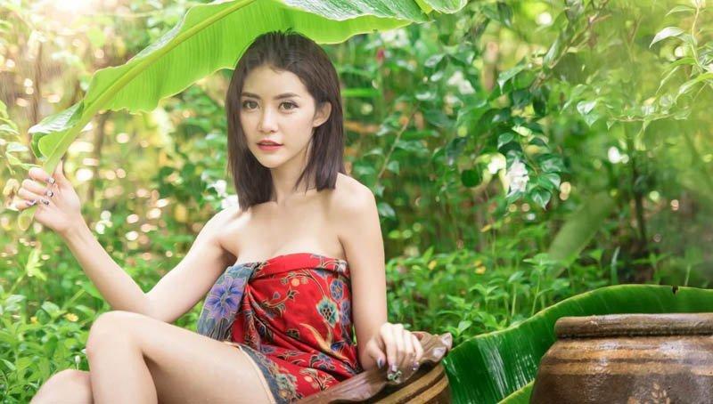 Почему тайцы предпочитают белую кожу