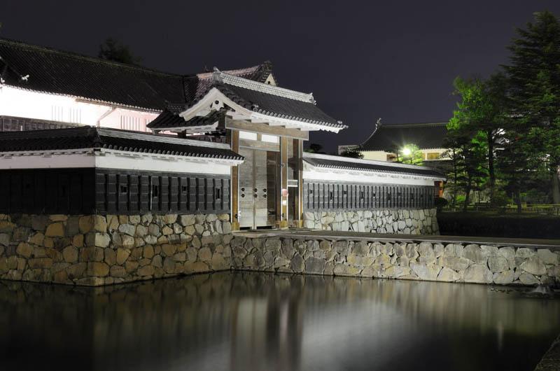 Дальнейшая судьба замка Мацумото