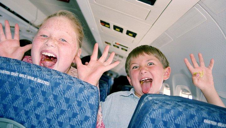 шумные пассажиры
