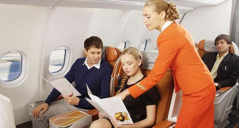 Помог авиакомпании улучшить безопасность