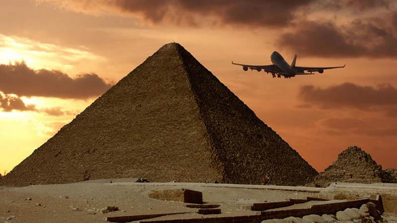 Когда откроют чартеры в Египет?