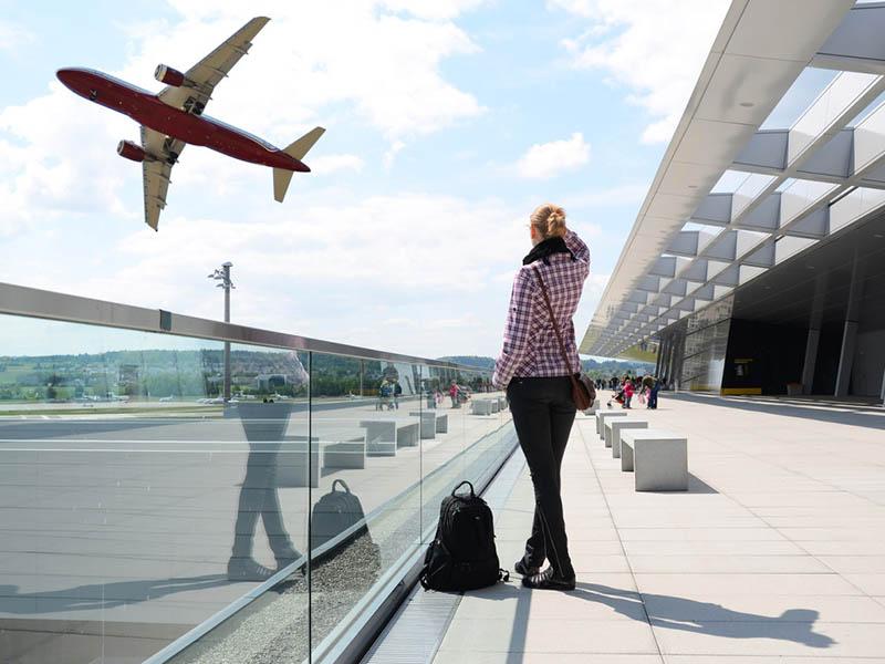 для жителей России особые условия в аэропортах Шарм-эль-Шейха и Хургады