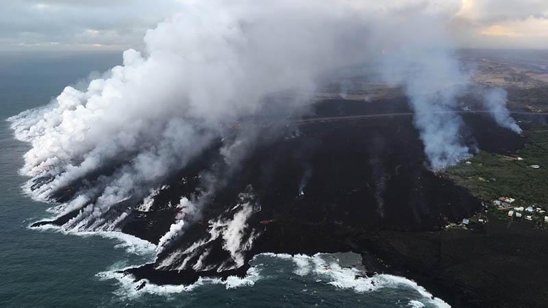 Какие последствия ждут при новом извержении Йеллоустоуна