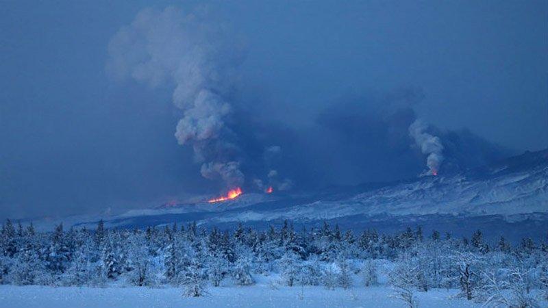 Затронет ли Россию извержение Йеллоустоуна