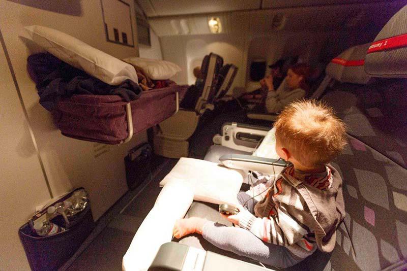 Другие рекомендации по выбору места в самолете