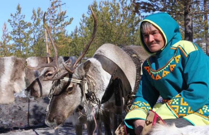 Как распространился ислам в Сибири