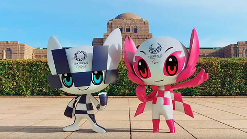 Япония готовилась к летней Олимпиаде