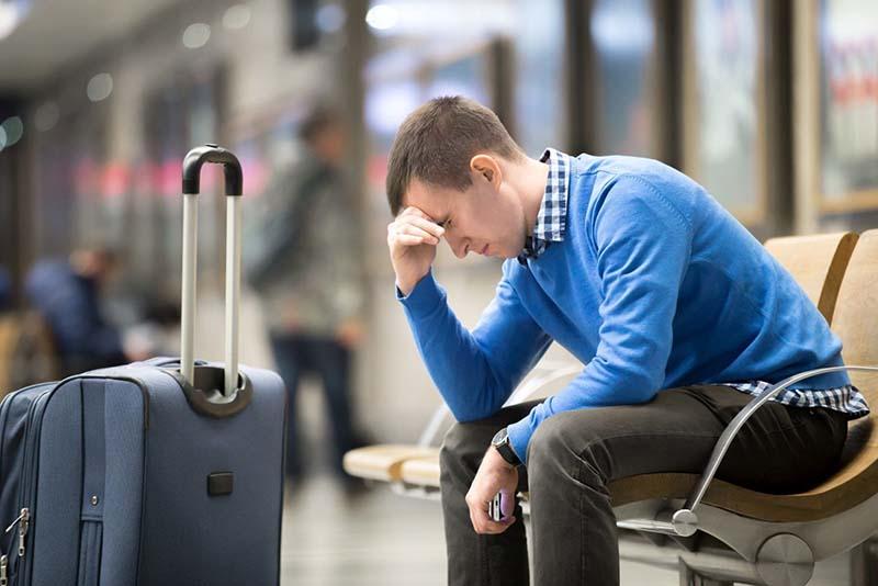 Как вернуть деньги за билеты из-за отмены рейса в связи с пандемией