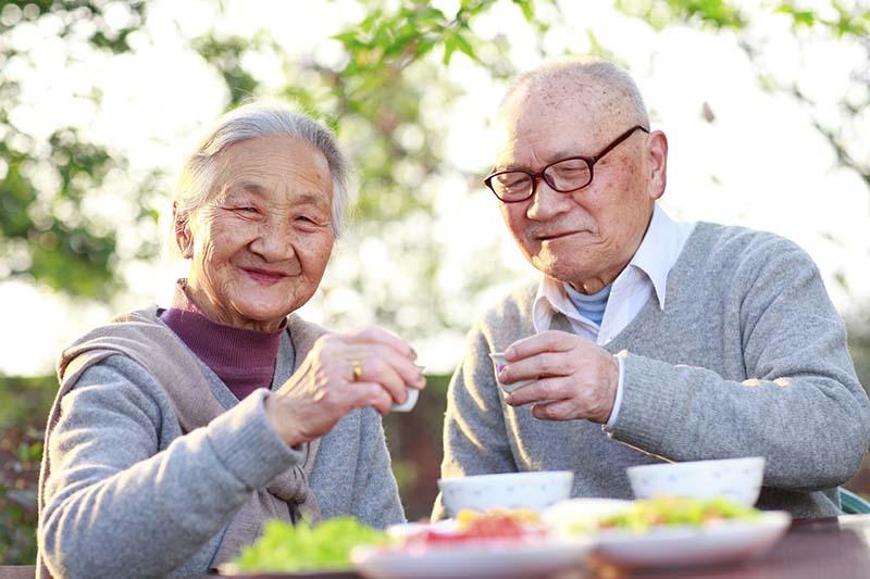 Пенсионеры Японии вынуждены работать после пенсии
