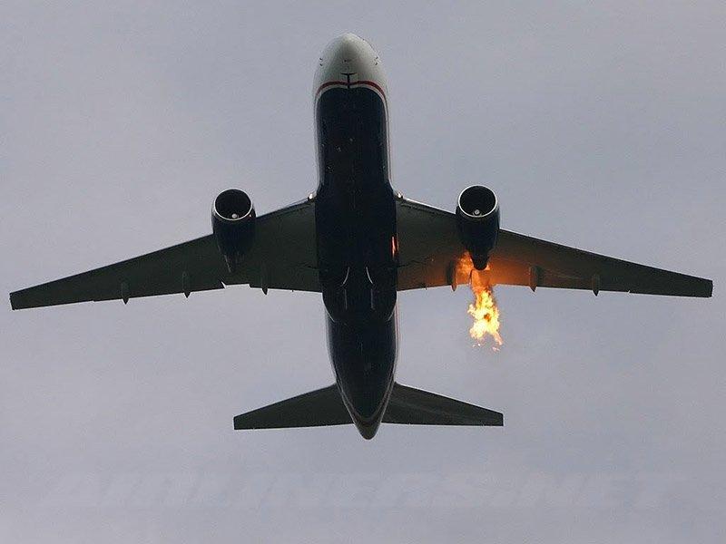 Новые модели самолетов с более мощными двигателями