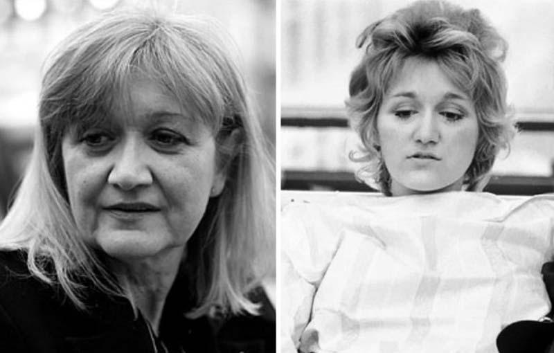 Весна Вулович В 2016 году ушла из жизни в возрасте 66 лет.