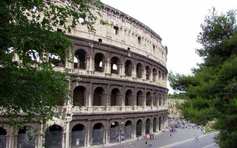 Виртуальная Италия