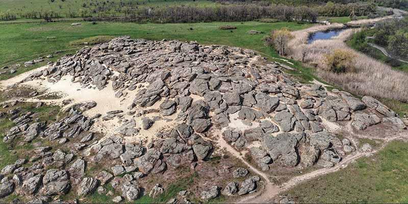 Юнеско Каменная могила