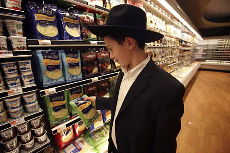 термин «кошерно» в современном мире применяют не только евреи и не только по отношению к еде
