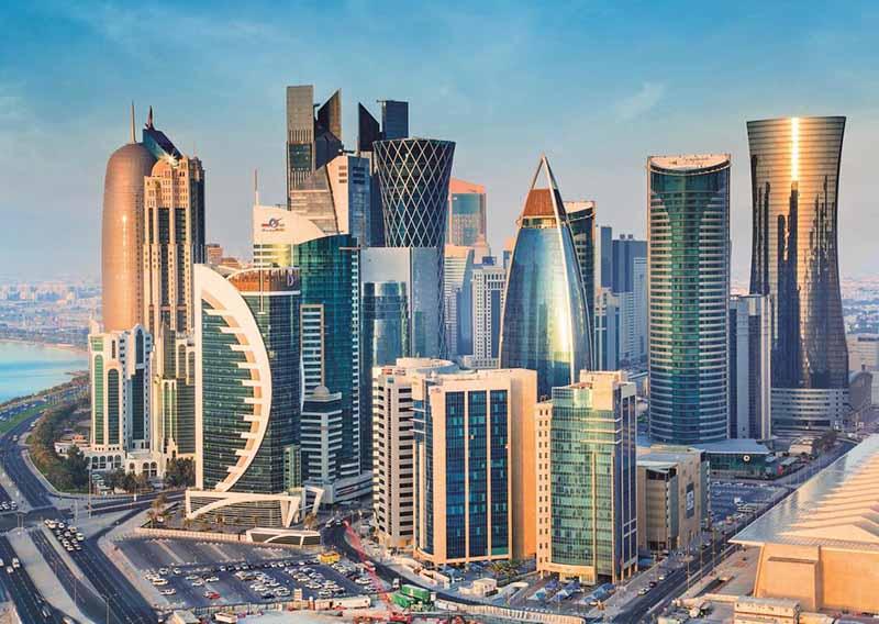Как Катар готовится к футбольному чемпионату-2022
