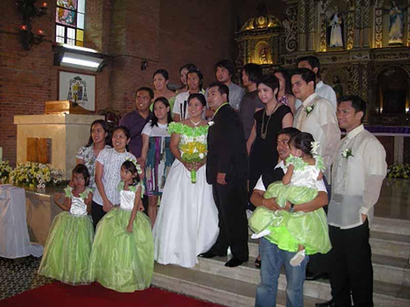 Филиппины В этом государстве поиск жены поистине необычный.