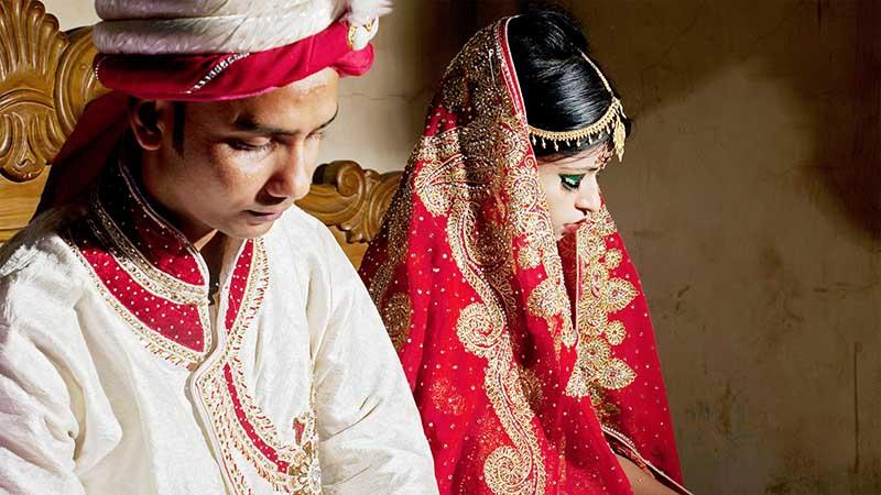 в Пакистане родители сами подбирают наиболее приемлемую кандидатуру своей дочери
