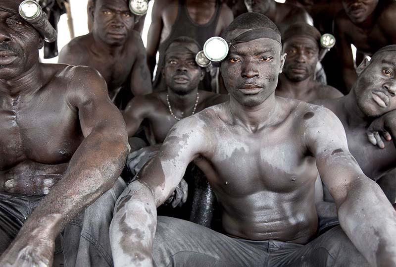 В 2015 году местные власти снова предприняли меры по борьбе с рабством и торговлей людьми в Мавритании