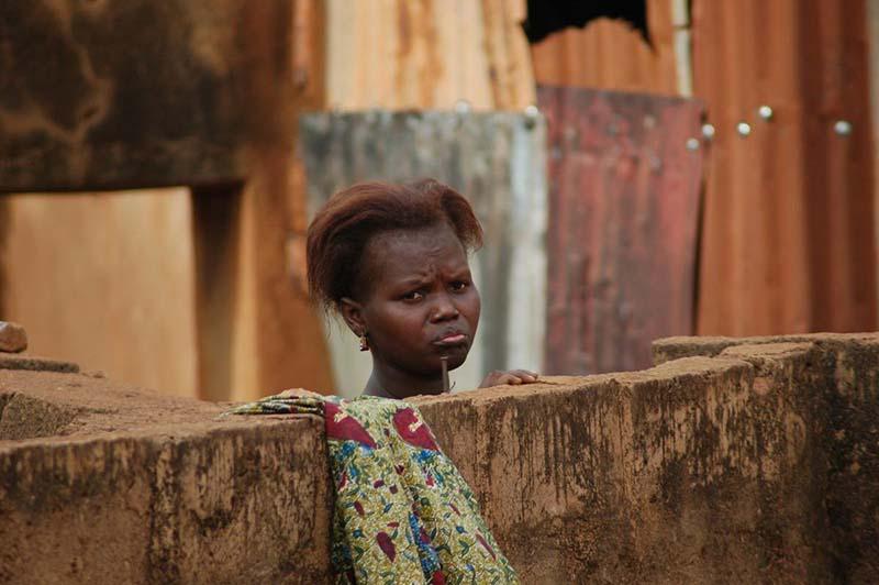 Рабство в Мавритании существует до сих пор