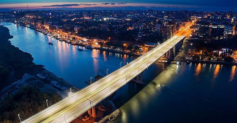 жители Ростова боятся, что строительство канатной дороги будет проведено в ущерб другим наиболее важным проектам города.