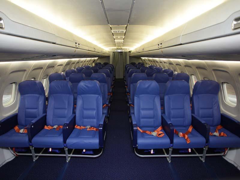 Для чего отправляют в рейс пустые самолеты?