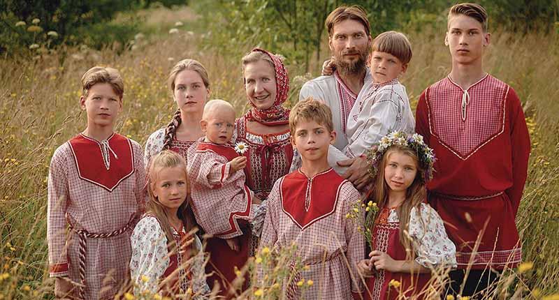 Кто больше славяне — русские или украинцы