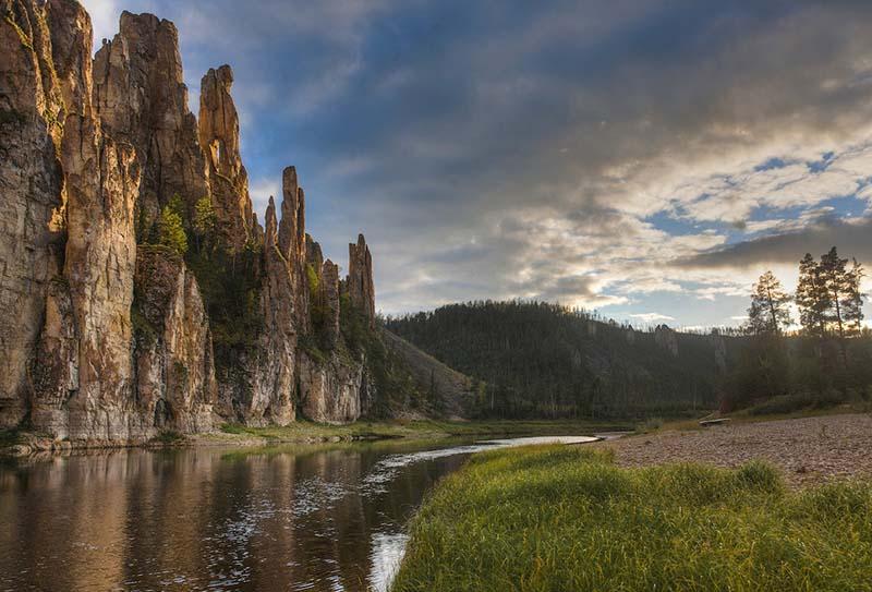 Почему богатая природными запасами Якутия является бедной?