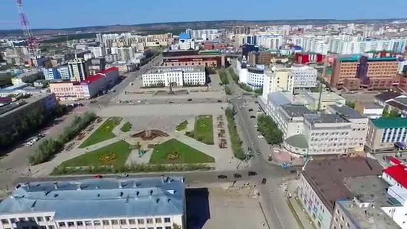 В Якутии проблемы с инфраструктурой