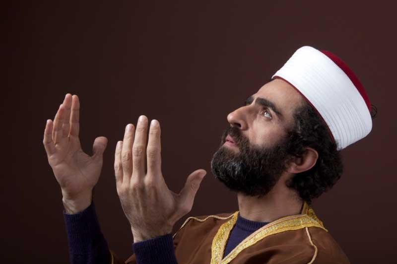 Почему на Ближнем Востоке левая рука считается «грязной»