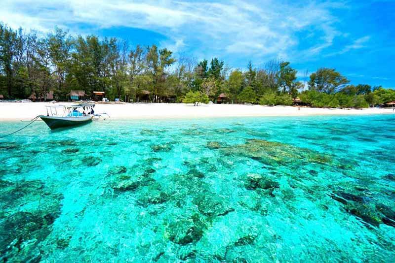 Индонезийские острова: почему развит только Бали?