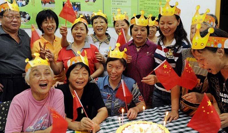 Почему китайцы не празднуют свой день рождения