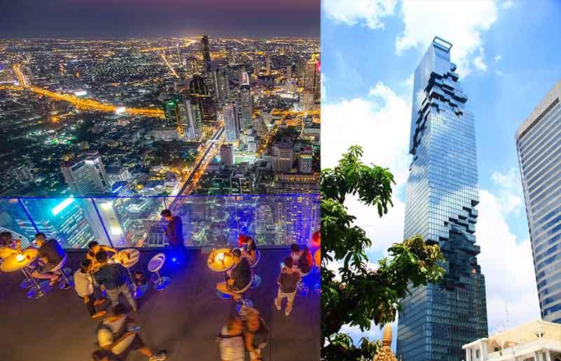 Отель очень популярен среди местных жителей и гостей города Бангкок