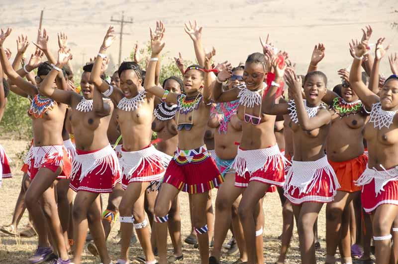 Самой маленькой единицей организации племени зулусов является семья