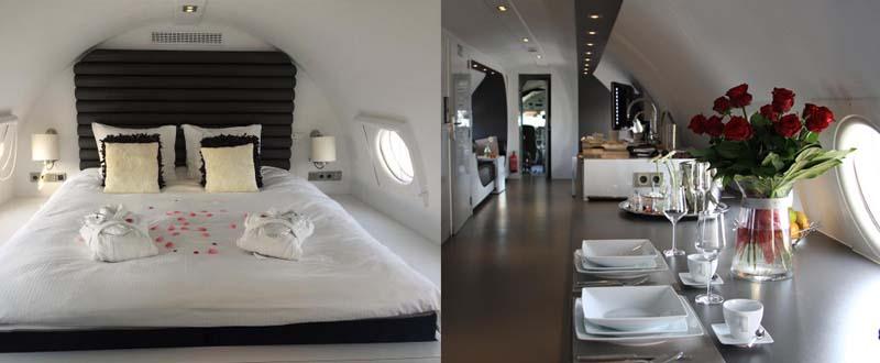 Отель предлагает постояльцам джакузи, инфракрасную сауну, спутниковое телевидение, просторную кровать, кондиционер, бесплатный доступ в интернет, несколько телевизоров, мини-бар и прочее для полноценного отдыха.