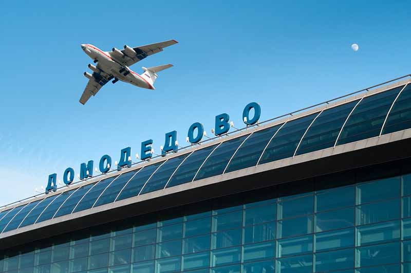 6 городов России, готовых начать международные перелеты