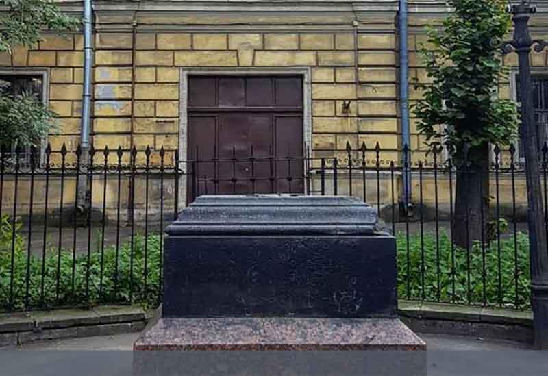 Памятник Александру II, который исчез около 100 лет назад