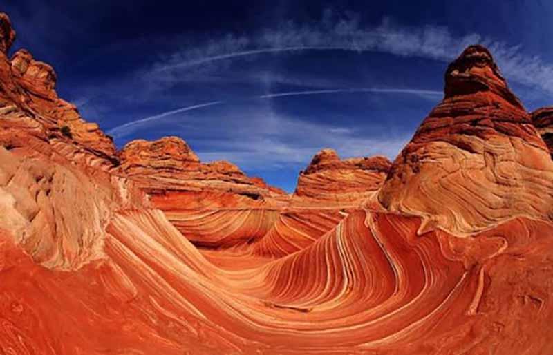Аризонская волна