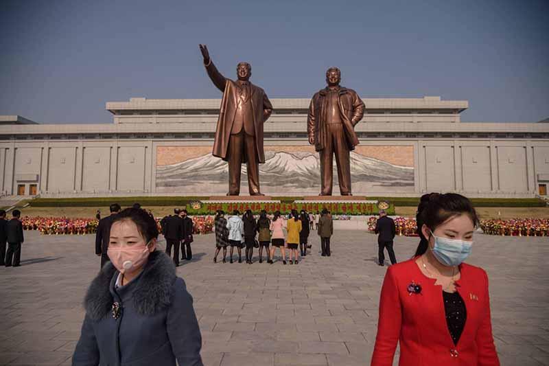 Какими мифами обросла Северная Корея