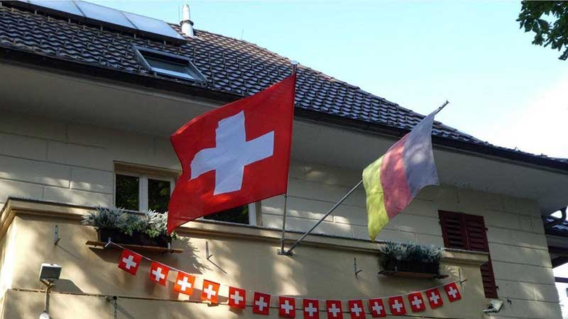 Бюзинген-ам-Хохрайн: город в Германии, где люди считают себя швейцарцами
