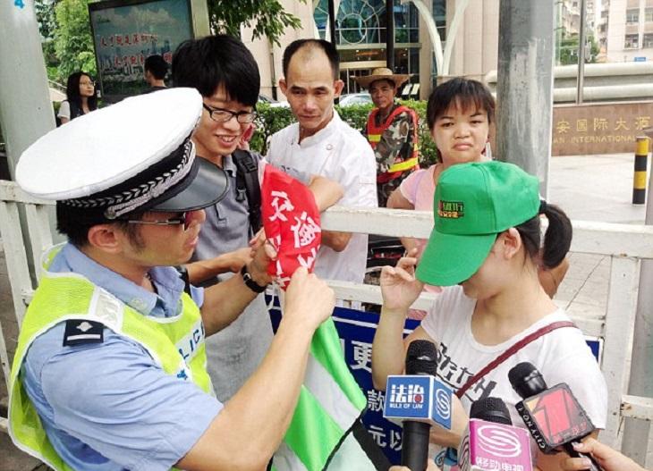 По какой причине китайцы ни при каких обстоятельствах не будут носить головные уборы зеленого цвета