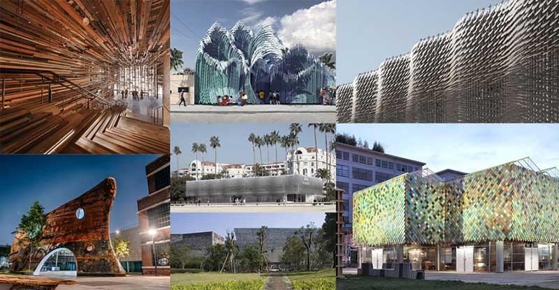 Архитекторы задумывали, что двигаться элементы будут с помощью энергии, вырабатываемой за счет солнца и ветра.