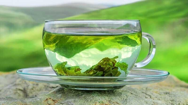 Для жителей Китая зеленый цвет ассоциируется с чистотой и свободой.