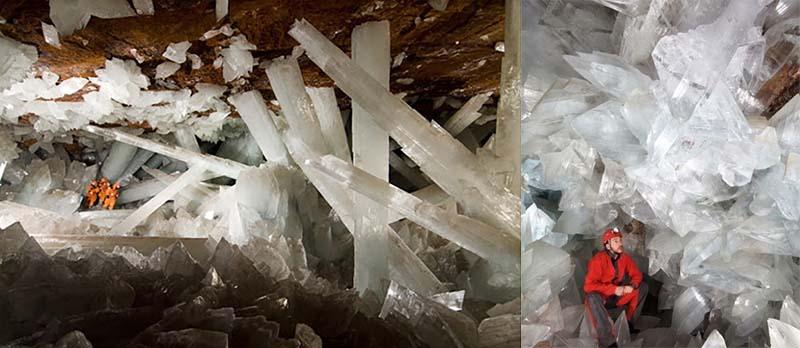 Формирование кристаллов